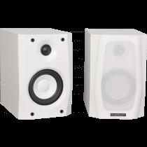 LTC MFA-1200 Stereo HiFi Amplifier 100W Sound System Bookshelf Speaker Package