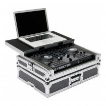 Magma 40954 Flightcase for Denon MC6000 / Traktor S2