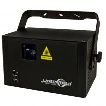 Laserworld CS-1000RGB MK2 MKII Laser
