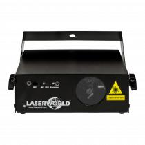 Laserworld EL-150B 150mW BLUE Laser