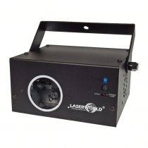 Laserworld EL-230RGB RGB Scanning Laser+ 50 Patterns