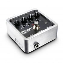 Palmer Pocket Amp MKII Portable Guitar Preamp