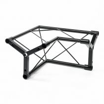 Simply Sound & Lighting RZK-1 Right Angle Lighting Truss (Black)