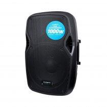 Kam RZ12A V3 Active 1000W Speaker DJ Disco Sound System PA