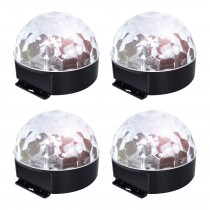 4x Kam Moonglow LED Lights