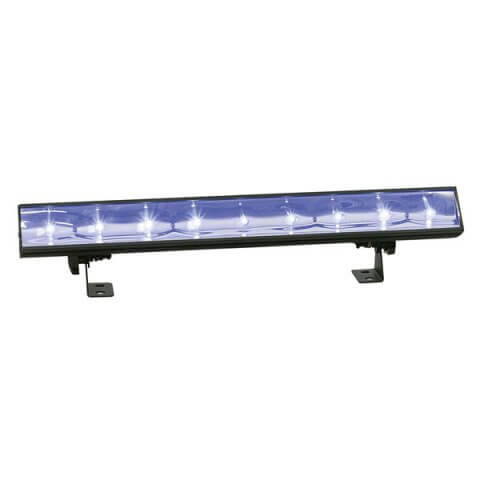 UV BlackLight LED Bar 50cm 3w x 9