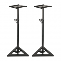 2x Thor MONS001 Studio Monitor Speaker Stands