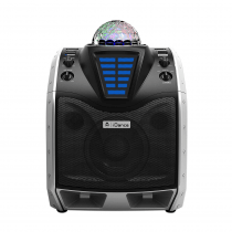 Easy Karaoke XD200 Bluetooth Party System