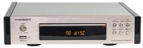Madison CD Player / FM Tuner
