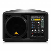 Behringer B207MP3 150W Active Monitor