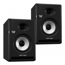 2x Behringer NEKKST K5 Studio Monitor 150W