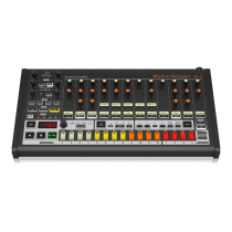 Behringer RD-8 Rhythm Designer Classic Analog Drum Machine