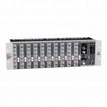 Behringer Eurorack Pro RX1202FX Rack Mixer