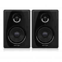Behringer STUDIO-50SUB 150W Bi-Amplified Studio Monitor Speaker Pair