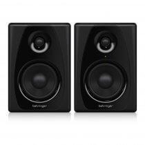 Behringer STUDIO-50SUB 150W Bi-Amplified Studio Monitor Speaker Pair