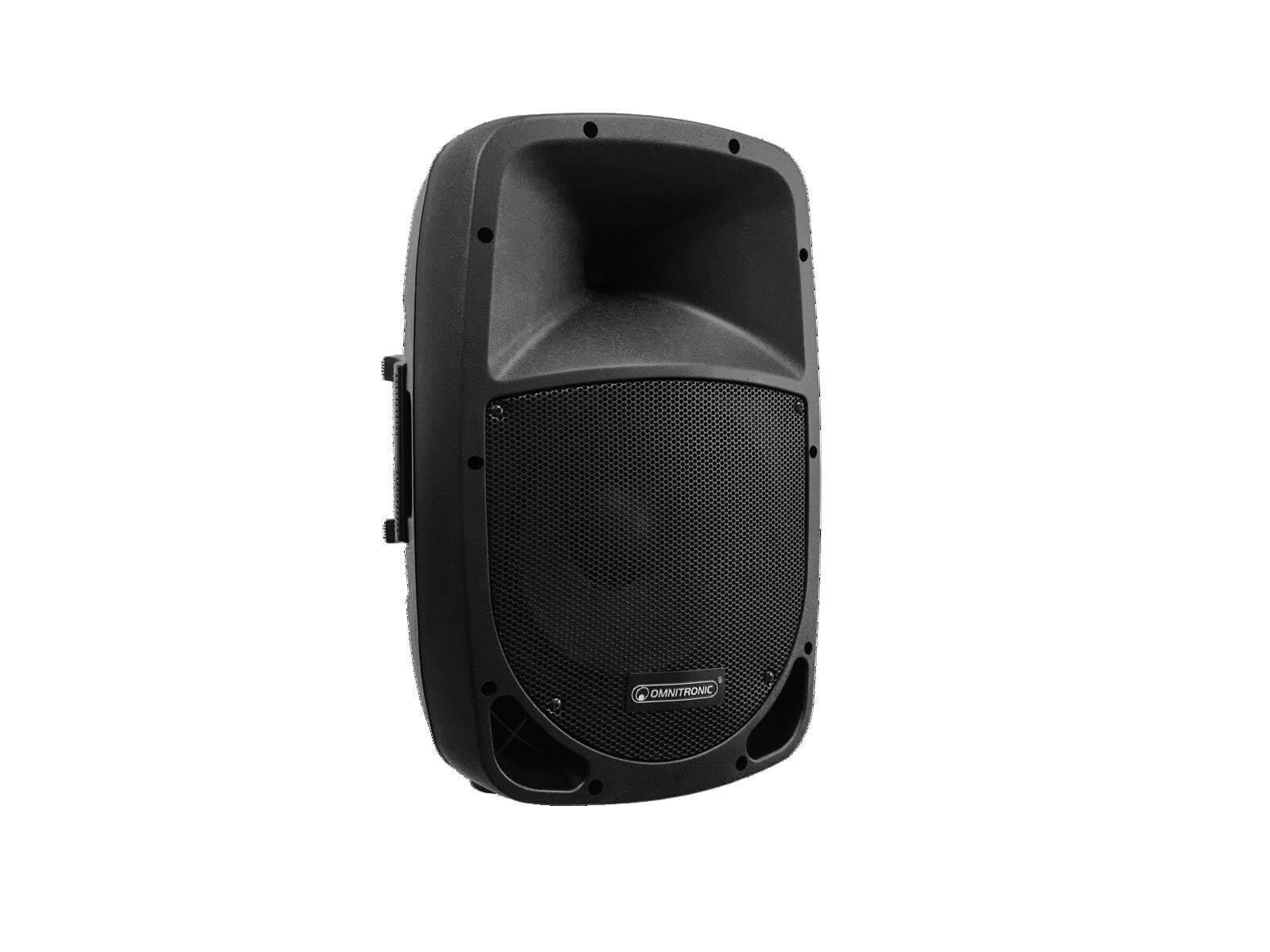 OMNITRONIC VFM-210AP 2-Way Speaker, active