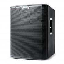 "Alto TS218S Active Subwoofer Bass Bin 18"" 1250W DJ Disco Sound System PA"