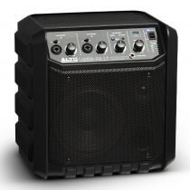 Alto Professional UBER LT Battery Powered Portable PA System