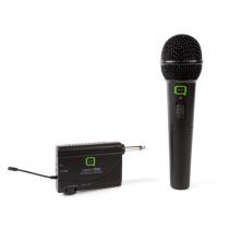 Q Audio QWM 1900 HH Wireless UHF Handheld Microphone System