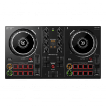 Pioneer DDJ-200 Wireless Smartphone DJ Controller Mixing Console
