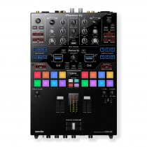Pioneer DJ DJM-S9 Mixer Flagship 4-channel Digital Scratch Mixer