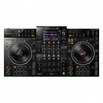 Pioneer DJ XDJ-XZ All in One 4 Channel DJ System for rekordbox and Serato DJ