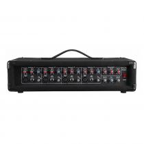 Pulse PMH200 2x 100w 4 Channel Mixer Amplifier