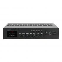 Pulse VM240z 100V 240W 4 Zone Mixer Amplifer