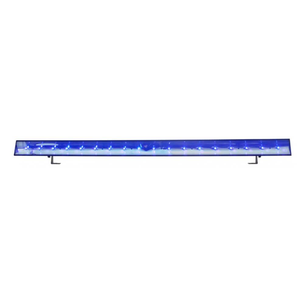 ADJ Eco UV Bar DMX 18 x 3W UV LED Blacklight Neon
