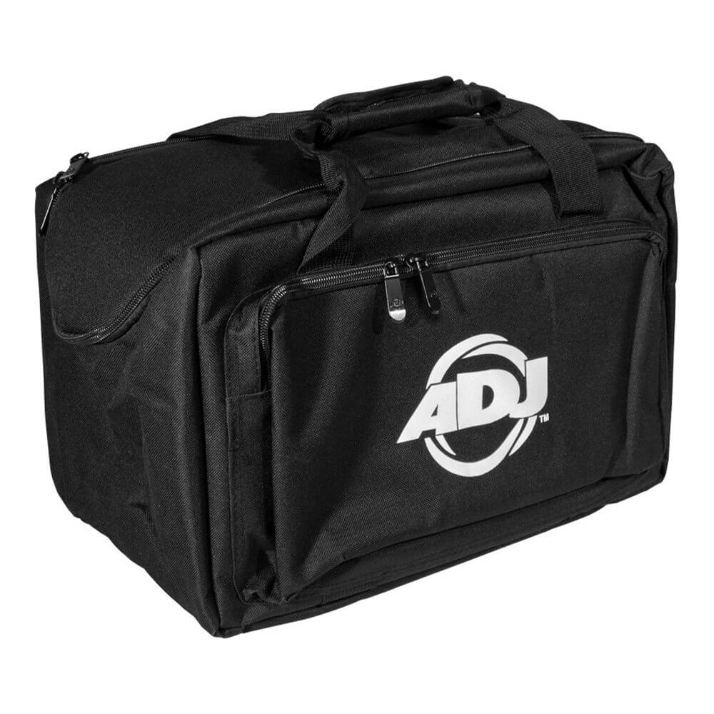 ADJ Flat Bag 4 Soft Padded Case for Slim Par Cans