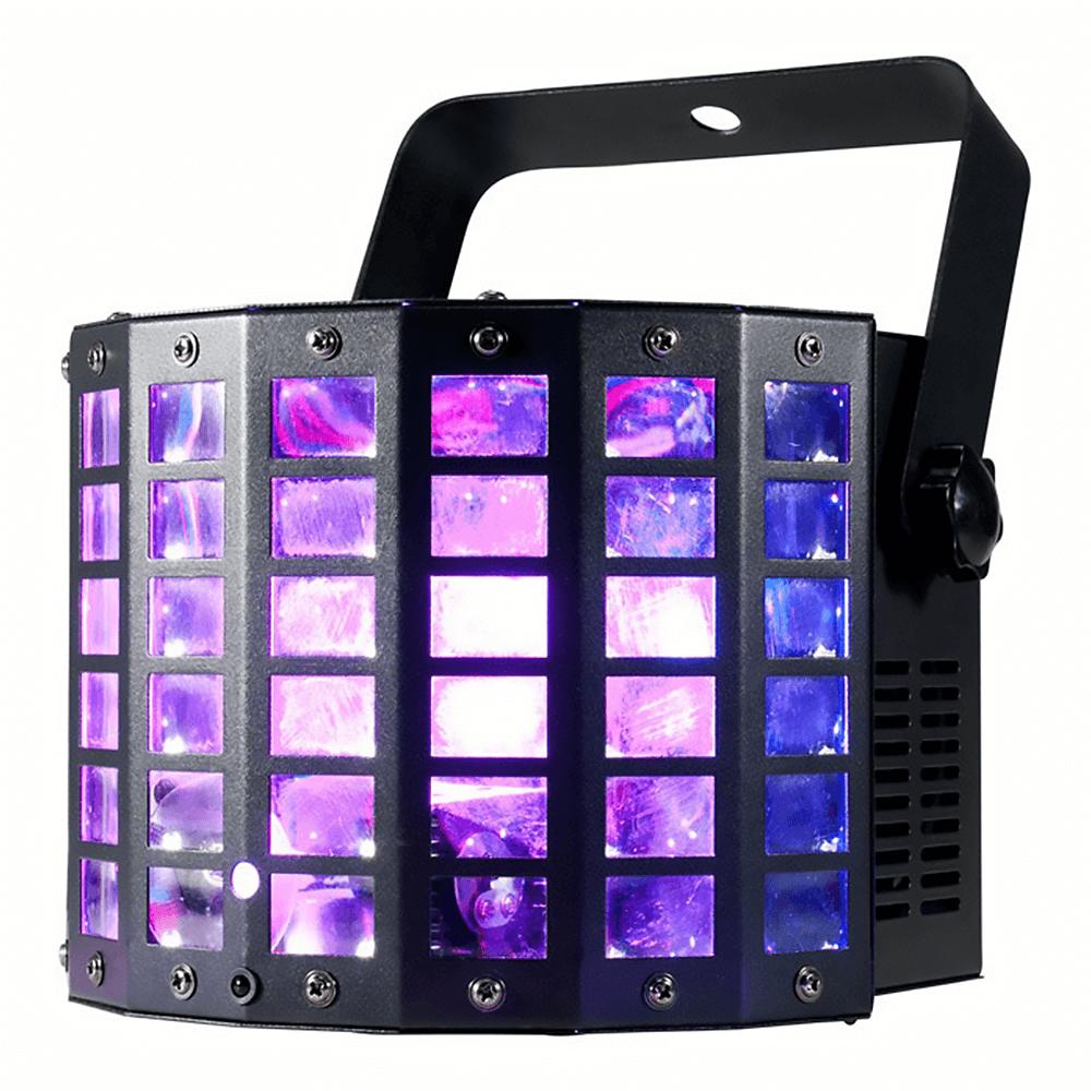 ADJ Mini Dekker LZR Laser Light