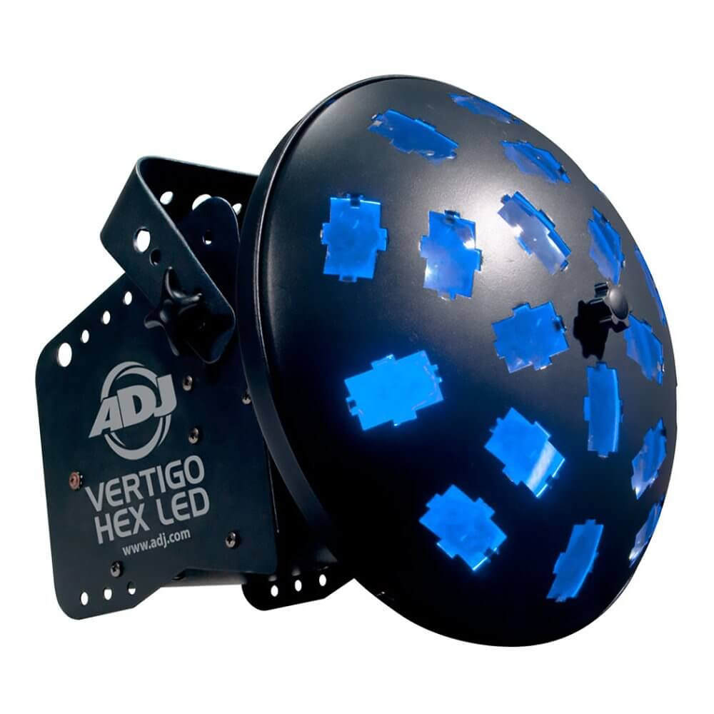 ADJ Vertigo Hex LED Light