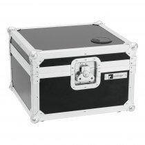 Roadinger Flightcase for 4x Battery Uplighter