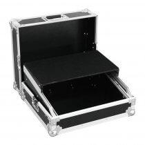 Roadinger Mixer Flightcase inc. Laptop Tray