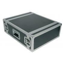 "Citronic 19"" Flightcase 4U Rack Case"
