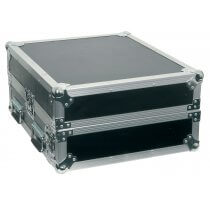 "Citronic 19"" Rack Flightcase for Mixer 10U & 2U"