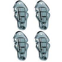 4x Roadinger Spring Lock 96x52 (Medium)