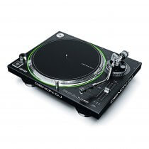 Denon DJ VL12 Prime High-Torque Direct Drive Professional Turntable