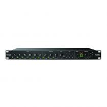 Denon DN-312X 1U Rack Mixer