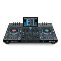 Denon DJ PRIME 4 4CH Professional DJ Controller