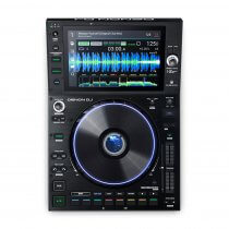 Denon DJ SC6000 Prime Media Player *coming soon*