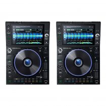 Denon DJ SC6000 Prime Media Player (Pair) *coming soon*