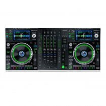 Denon DJ SC5000 & X1800 Prime Bundle