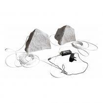 Eagle Bluetooth Garden Speaker Kit (Granite)