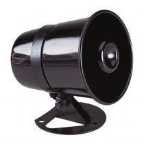 Eagle 8W Horn Speaker with Adjustable Bracket