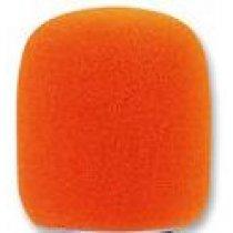 Microphone Windshield Orange