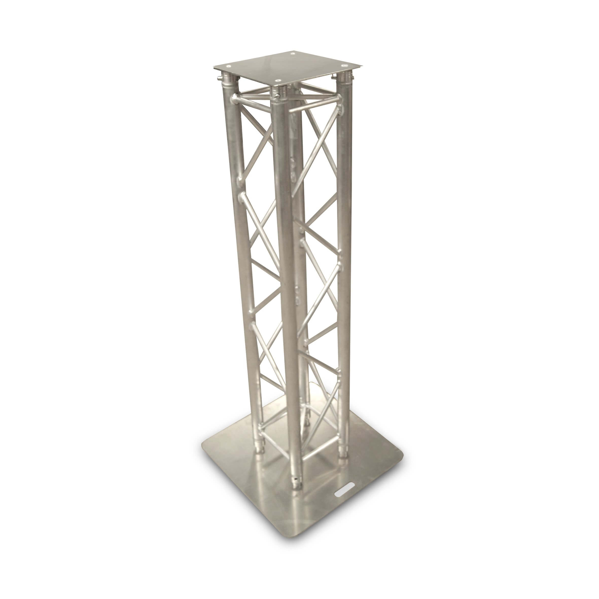 Lightspace Truss Podium 1.5m Moving Head Light Plinth