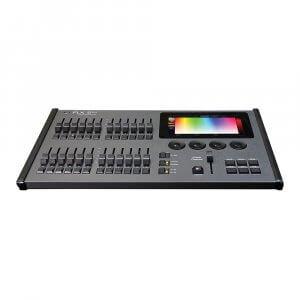 Zero 88 FLX S24 Universe 1 512 DMX Channels Lighting Desk Controller Stage School Theatre
