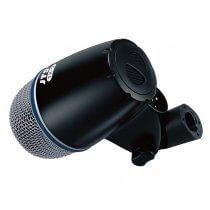 JTS TX-2 Bass Instrument Microphone