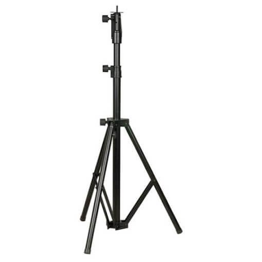 Showtec Followspot Stand 1346 - 2040mm